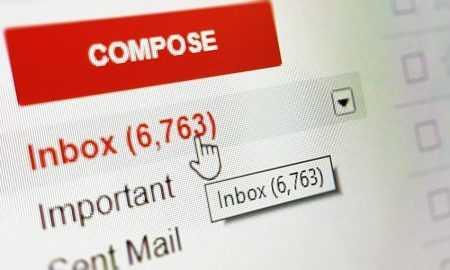 """""""Gmail"""" pievieno ātro iestatījumu izvēlni"""
