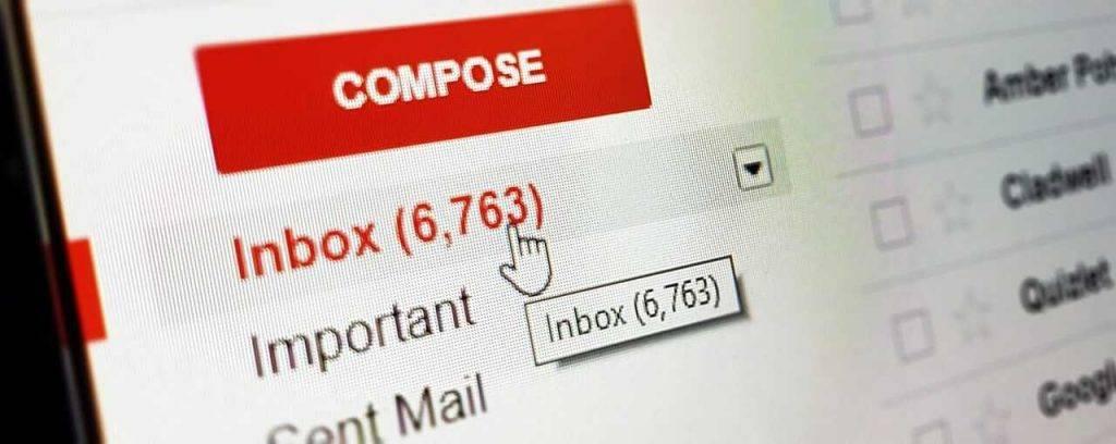 Gmail jaunumi