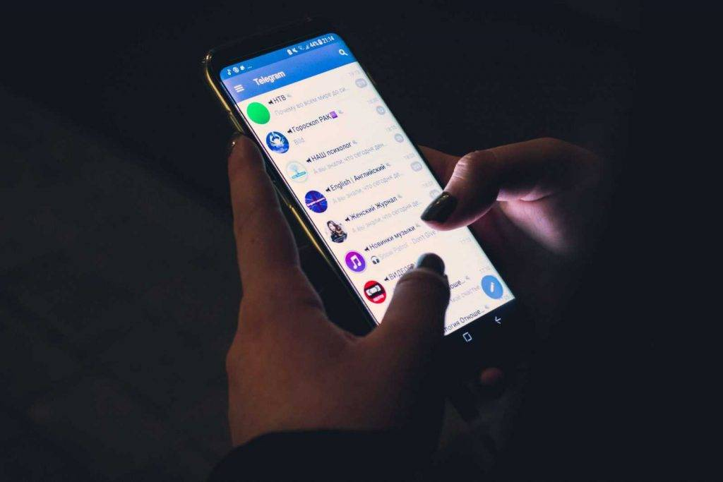 Krievijas Roskomnadzor paziņo par ziņapmaiņas lietotnes Telegram atbloķēšanu
