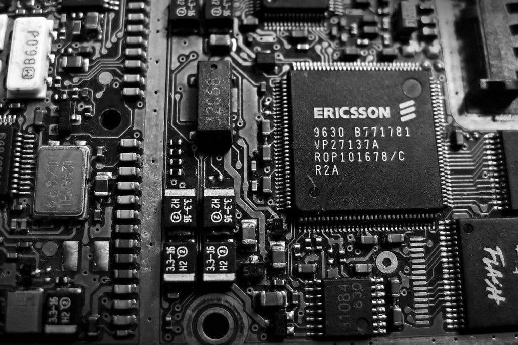 Ericsson G5