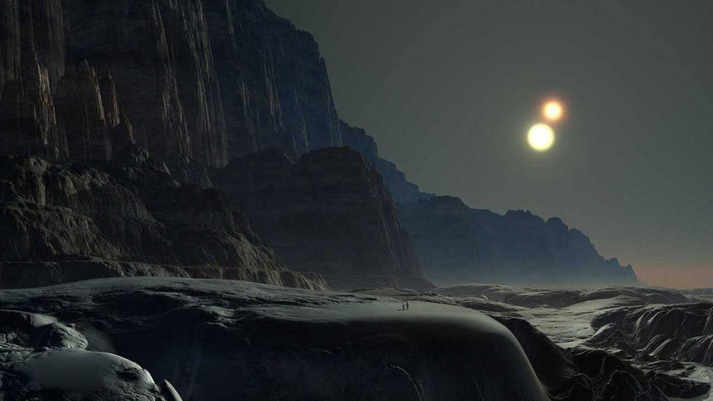 Saules sistēmas vivilizācijas
