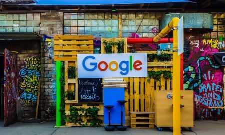 Vienkāršots inkognito režīms Google