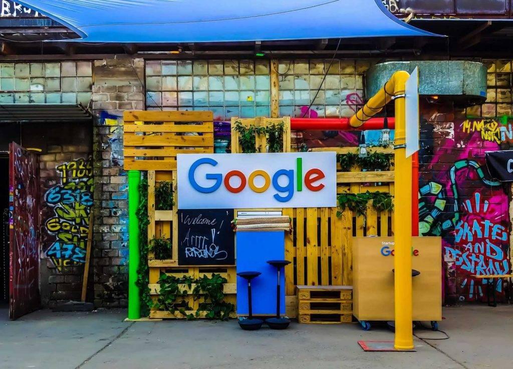 Google lietotaju dati 2020