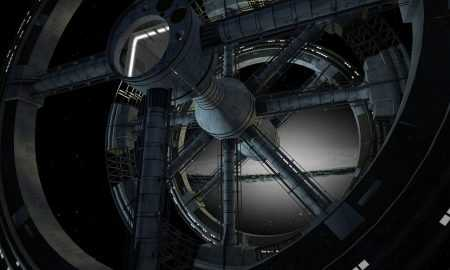 Spacex Starship projekts