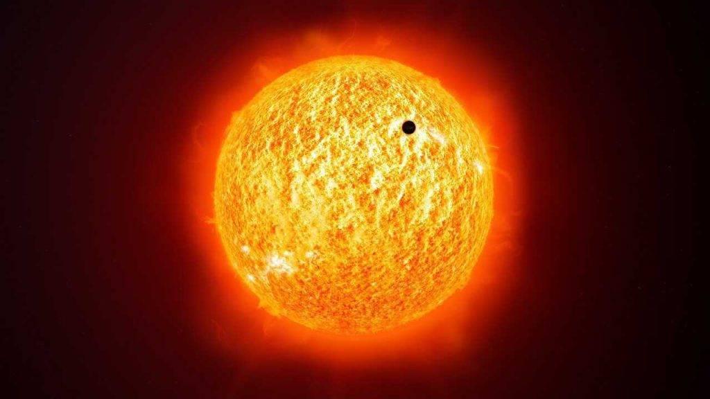 """Zonde """"Solar Orbiter"""" uzņems visdetalizētākās Saules fotogrāfijas"""
