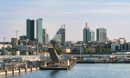 500 kriptokompanijas ir pazaudejušas licenzi Igaunijā