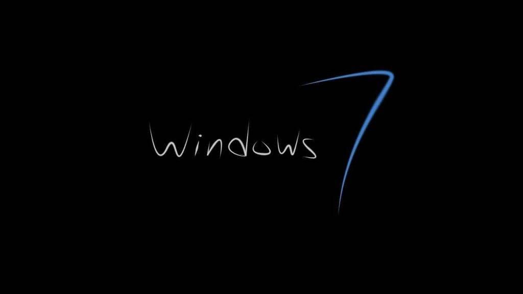 Jauns atjauninājums Windows 7