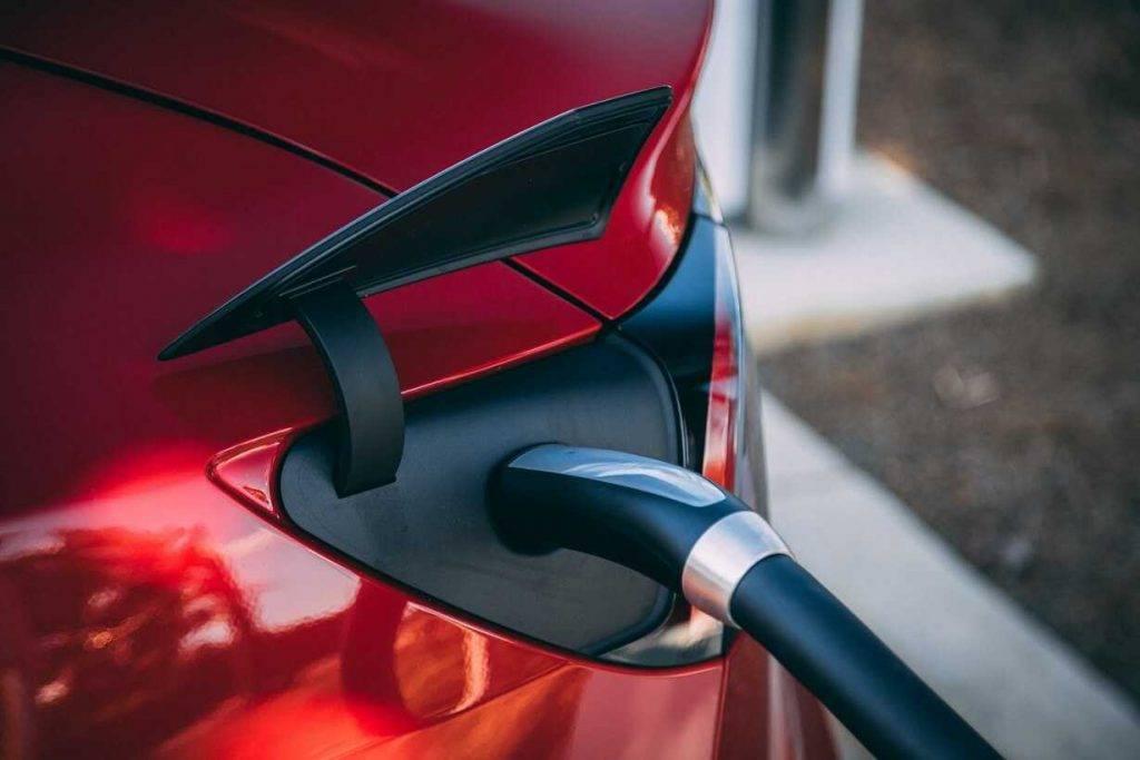 Elektro auto cenas