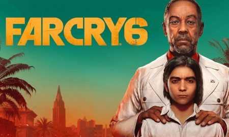 Far Cry 6 ar 4K izšķirtspēju