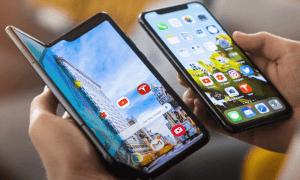Jaunākā informācija par salokāmo Samsung Galaxy Fold 2