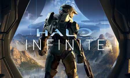 Halo Infinite Gamepaly