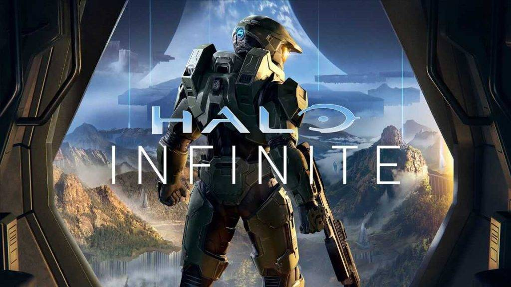 Halo Infinite Gamepaly