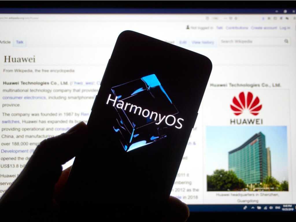Jaunākā informācija par Huawei operētājsistēmu Harmony OS