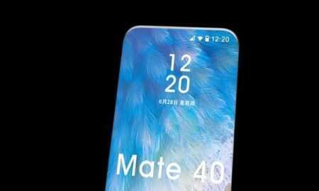 Huawei Mate 40 3