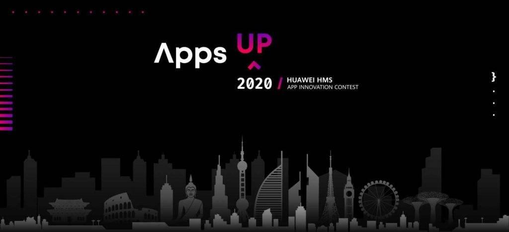 Huawei izsludina mobilo lietotņu konkursu ar balvu fondu 1 miljons ASV dolāru