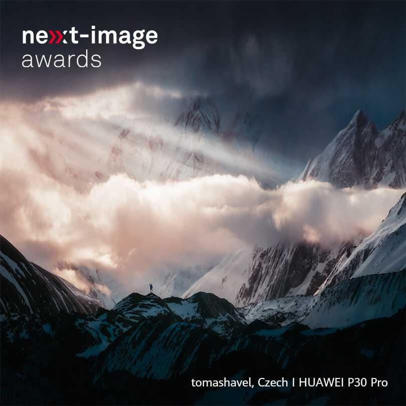 Iedvesmo pasauli ar savu fotogrāfiju: piedalies lielākajā mobilās fotogrāfijas konkursā Next Image 2020