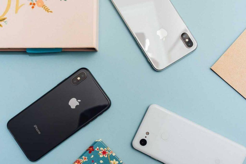 Apple jaunākais atjauninājums 2020 iOS 13.6
