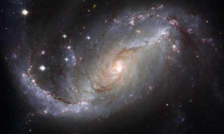 Kosmosā ir atklāti noslēpumaini objekti