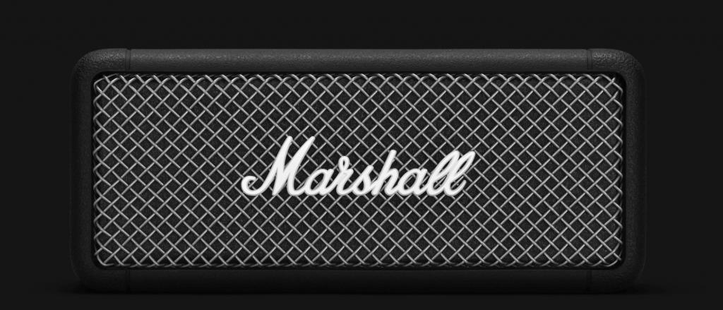 Marshall tumbas