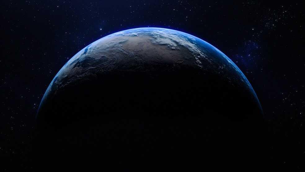 Kas ir melnās planētas