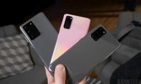 Samsung S21 Viedtelefons