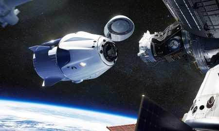 Kad ir paredzēta SpaceX nolaišanās uz zemes