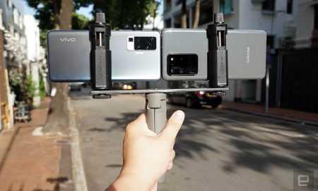 Vivo X50 Pro Tests