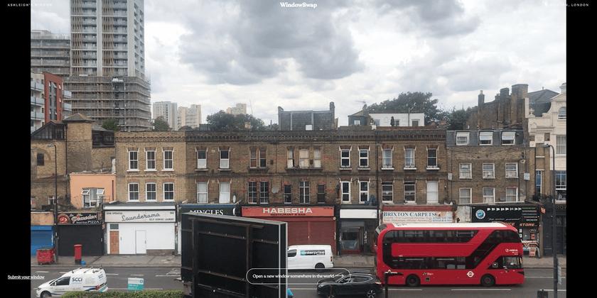 Window Swap 5