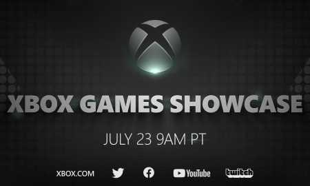 XBOX prezentācija
