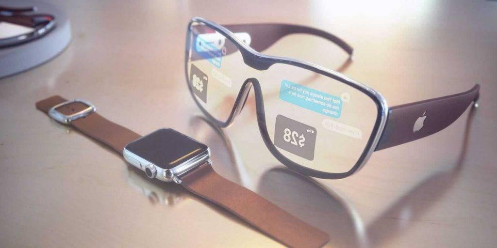 apple-glasses 2020