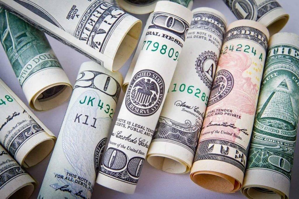 ASV dolārs un riski