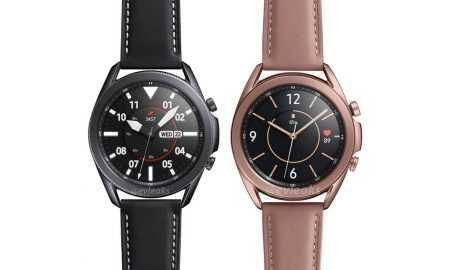 Viedpulksteņa Galaxy Watch 3 funkcijas
