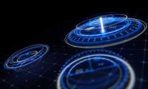 Kas ir hologramma