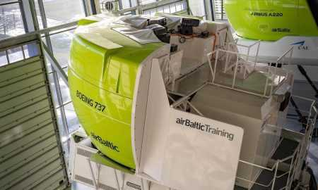 airBaltic uzsāks jaunu programmu sadarbībā ar PIKC Liepājas Valsts tehnikumu