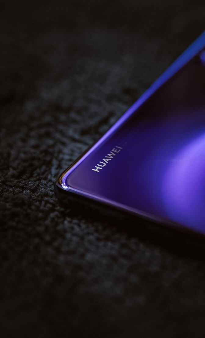 Android atjauninajumi ar Huawei