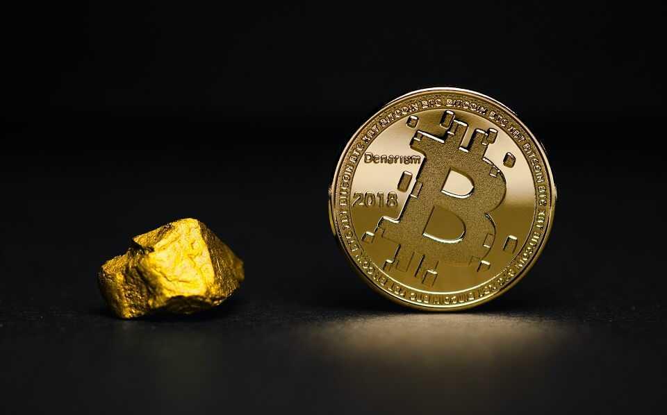 Bitkoinu vai zeltu ko pirkt