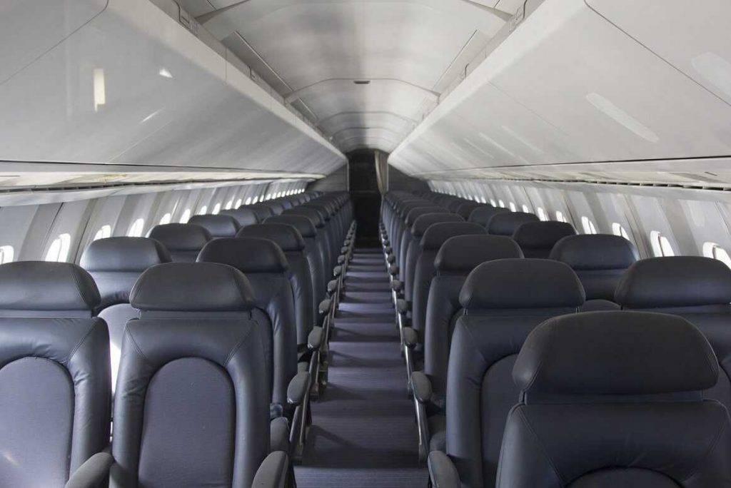 Concorde salons foto
