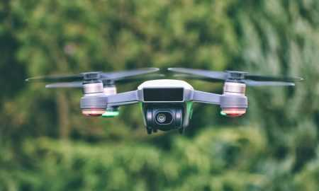 Droni un mākslīgais intelekts - kā nākotnē padarīt lauksaimniecību vēl zaļāku