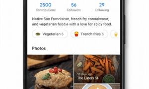 Google Maps ir kļuvis par sociālo tīklu