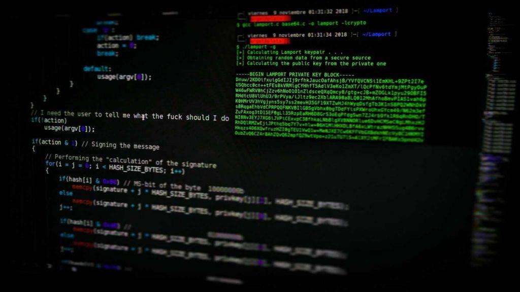 Hakeri un kriptovalutas