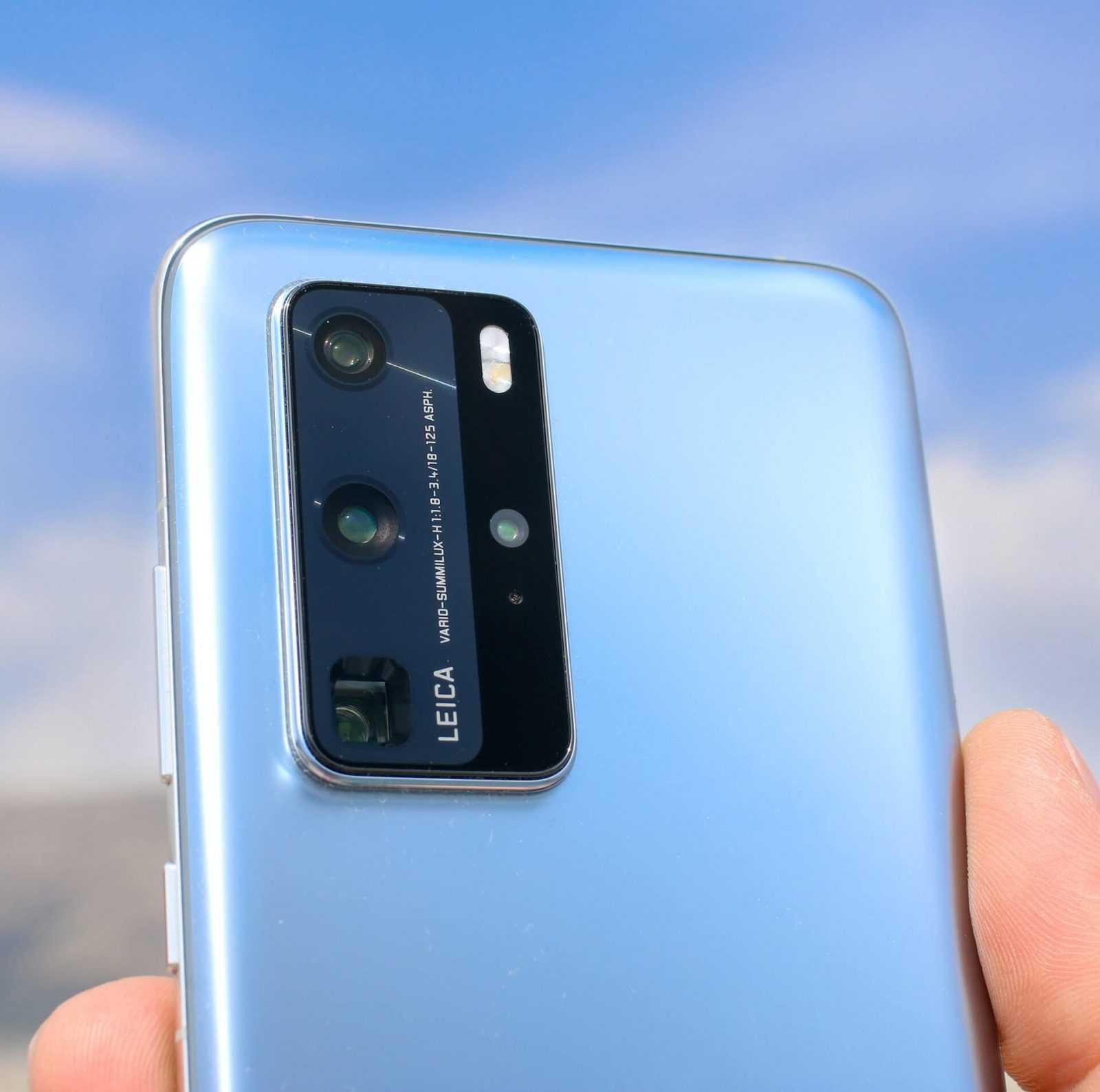 Huawei izziņo EMUI 10.1 atjauninājuma grafiku