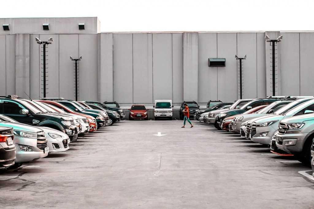 Latvijas auto tirgus