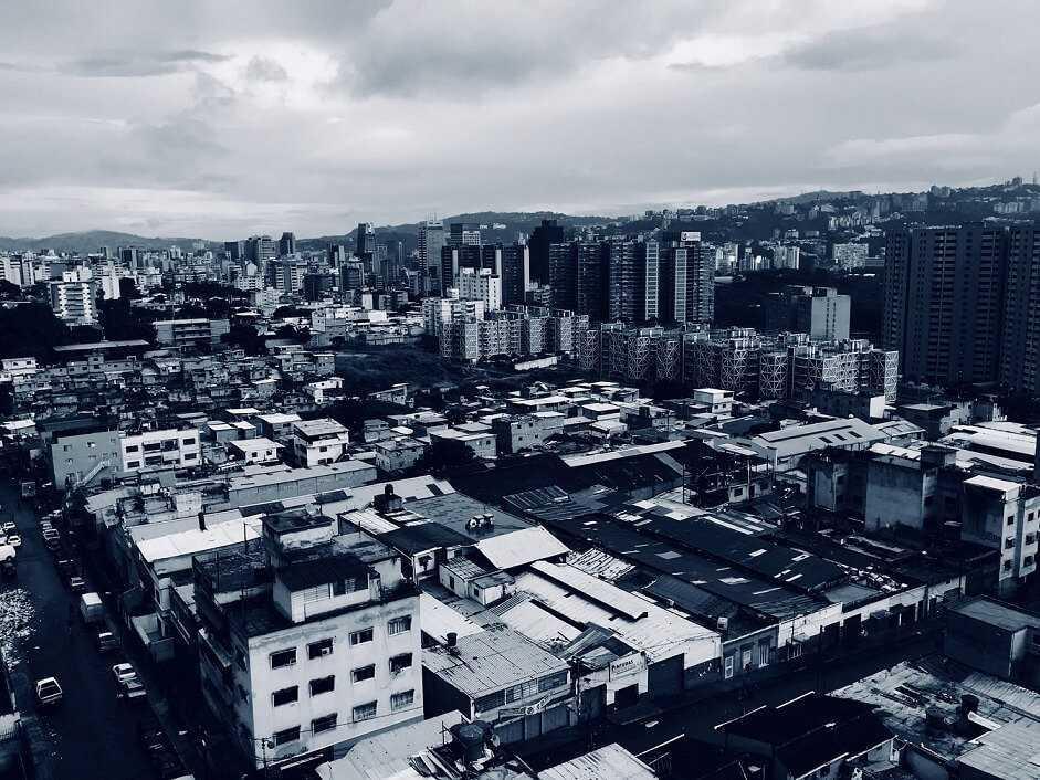 Nodokli-Venecuela