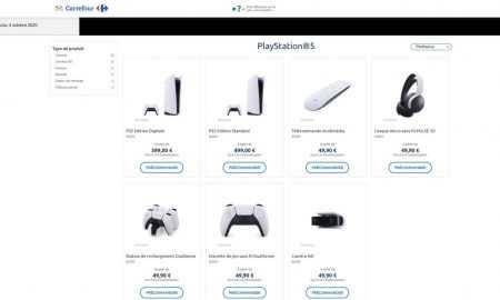 Cik maksās Playstation 5 Eiropā