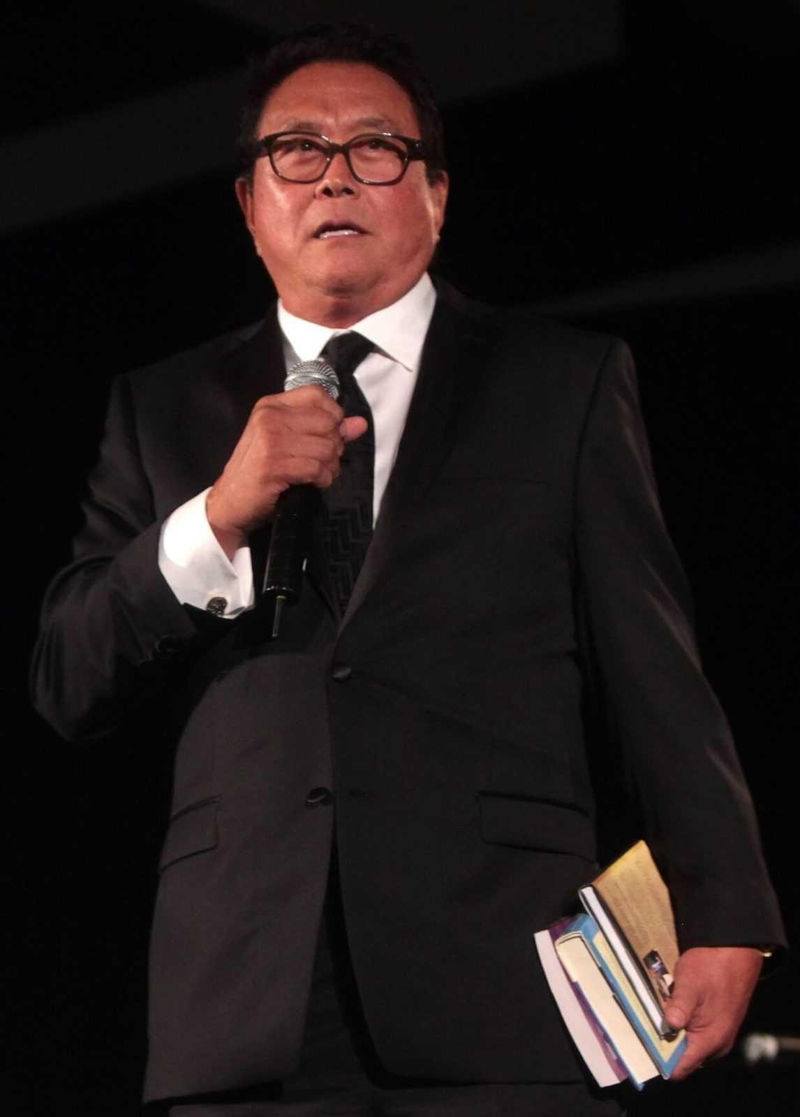 Roberts Kijosaki