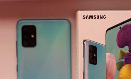 Samsung jauns serviss