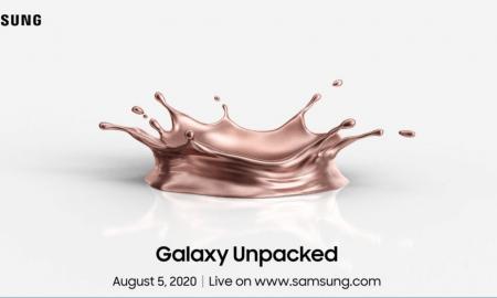 Samsung prezentacija 2020