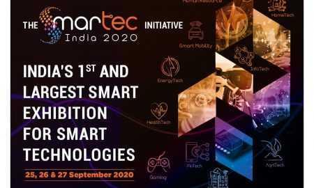 LTRK aicina pieteikties uzņēmējus dalībai Indijas lielākajā viedo tehnoloģiju izstādē SMARTecIndia2020