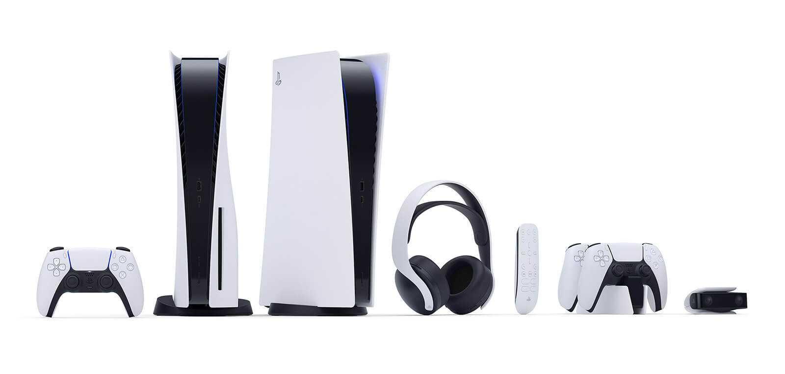 Sony playstation konsole