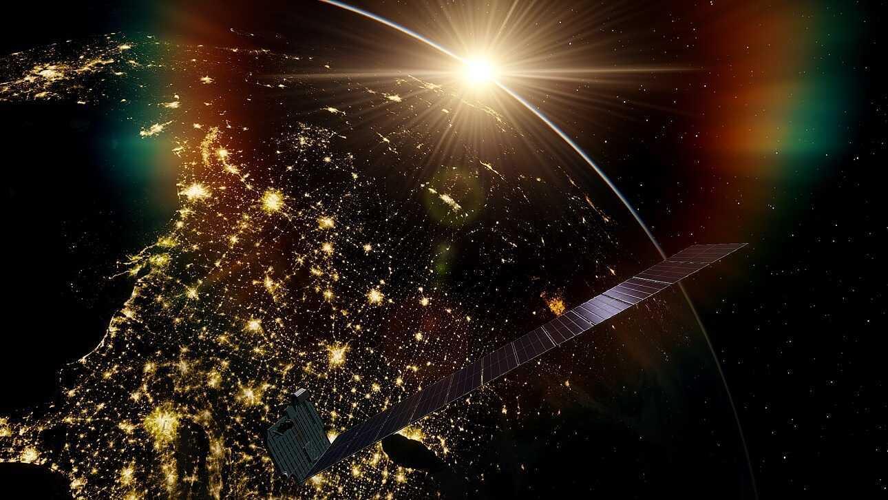 Starlink satelitu interneta testi